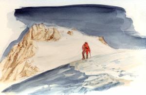 Eli Azurmendi en La Casa de la Montaña 2