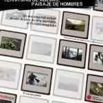 """Miércoles 3 diciembre: Proyección del documental """"TERRITORIO DE ABEJAS, PAISAJE DE HOMBRES"""""""
