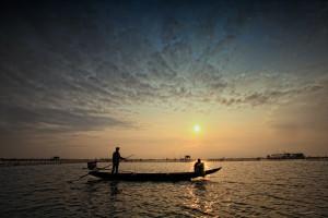 rostros y paisajes vietnam