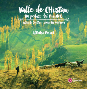 Valle de Chistau. Un pedazo del Pirineo