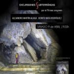 Excursiones Subterráneas por el Pirineo Aragonés.