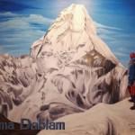 Presentación de la expedición de Mayencos al Ama Dablam